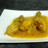 Pollo de Aranda