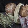 Pan de nueces con pasta de nueces