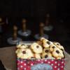 Galletas de mantequilla (o las galletas del Sr amasalamasa)