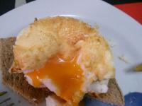Nube de huevo