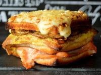 Sandwich noruego